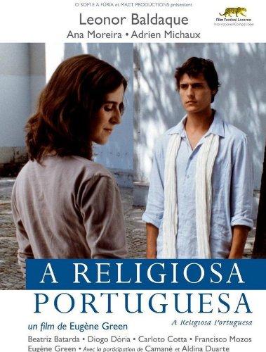 Leonor Baldaque, Georges-Henri Mauchant, and Carloto Cotta in A Religiosa Portuguesa (2009)