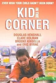 Kid in the Corner Poster