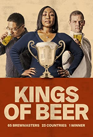 Where to stream Kings of Beer