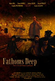 Fathoms Deep Poster