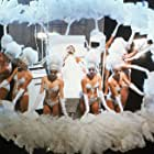 Roy Scheider, Trudy Carson, Mary Sue Finnerty, Lesley Kingley, P.J. Mann, Cathy Rice, Sonja Stuart, and Terri Treas in All That Jazz (1979)