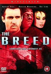 New free movie downloads The Breed Nicholas Mastandrea [720pixels]