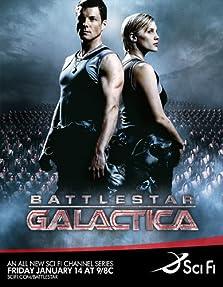 Battlestar Galactica (2004–2009)