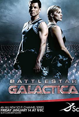 'Battlestar Galactica' Reboot From Sam Esmail in the Works for NBCUniversal Streaming Service