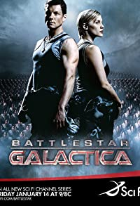 Primary photo for Battlestar Galactica