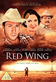 Red Wing (2013) Poster - Movie Forum, Cast, Reviews