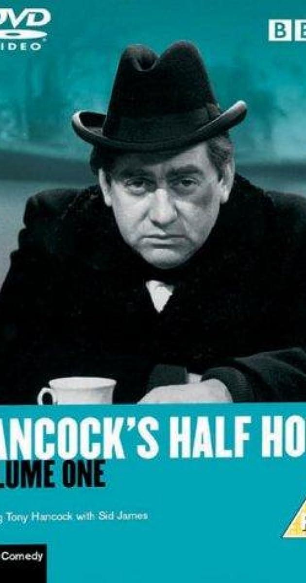 Hancock's Half Hour (TV Series 1956–1960) - IMDb
