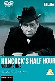 Hancock's Half Hour Poster