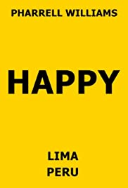 Happy from Lima Poster