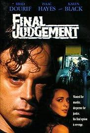 Final Judgement(1992) Poster - Movie Forum, Cast, Reviews