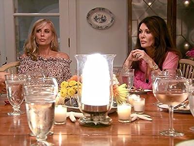 La mejor película de comedia para mirar alto. Mujeres ricas de Beverly Hills - Going Deep [1280p] [640x480] [WEBRip], Faye Resnick, Matthew Keegan