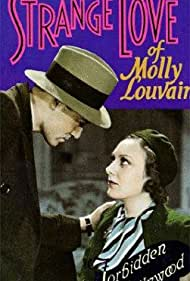The Strange Love of Molly Louvain (1932) Poster - Movie Forum, Cast, Reviews