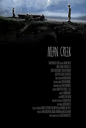 Mean Creek 2004 11