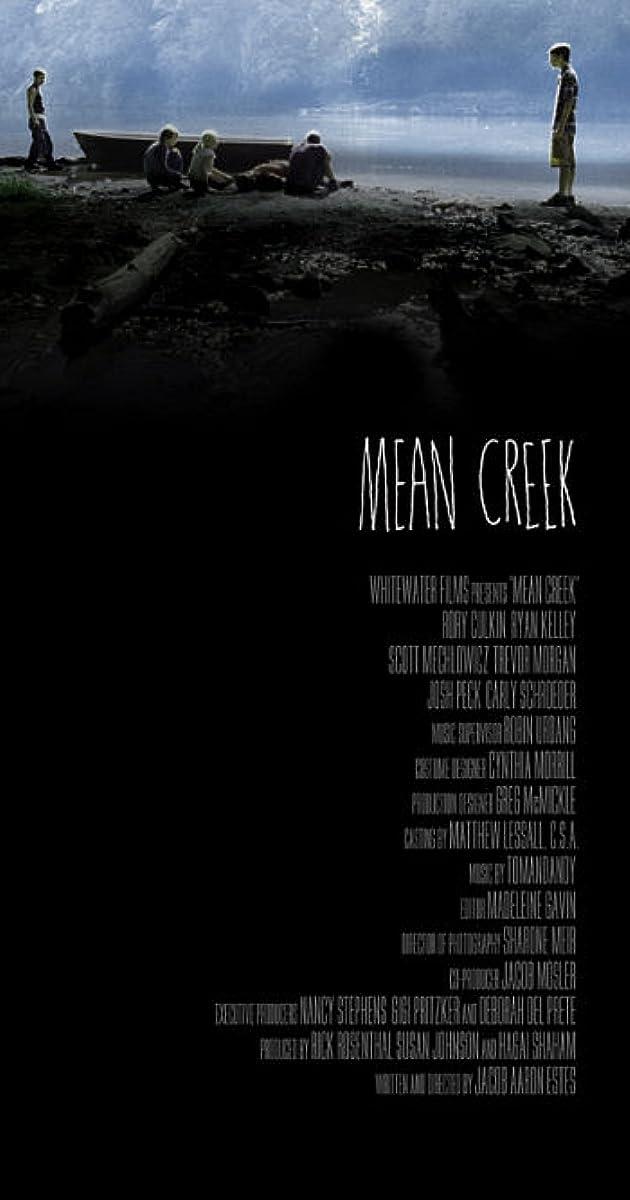 Subtitle of Mean Creek
