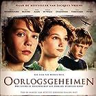 Maas Bronkhuyzen, Pippa Allen, and Joes Brauers in Oorlogsgeheimen (2014)