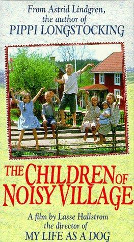 Alla Vi Barn I Bullerbyn 1986 with English Subtitles 9