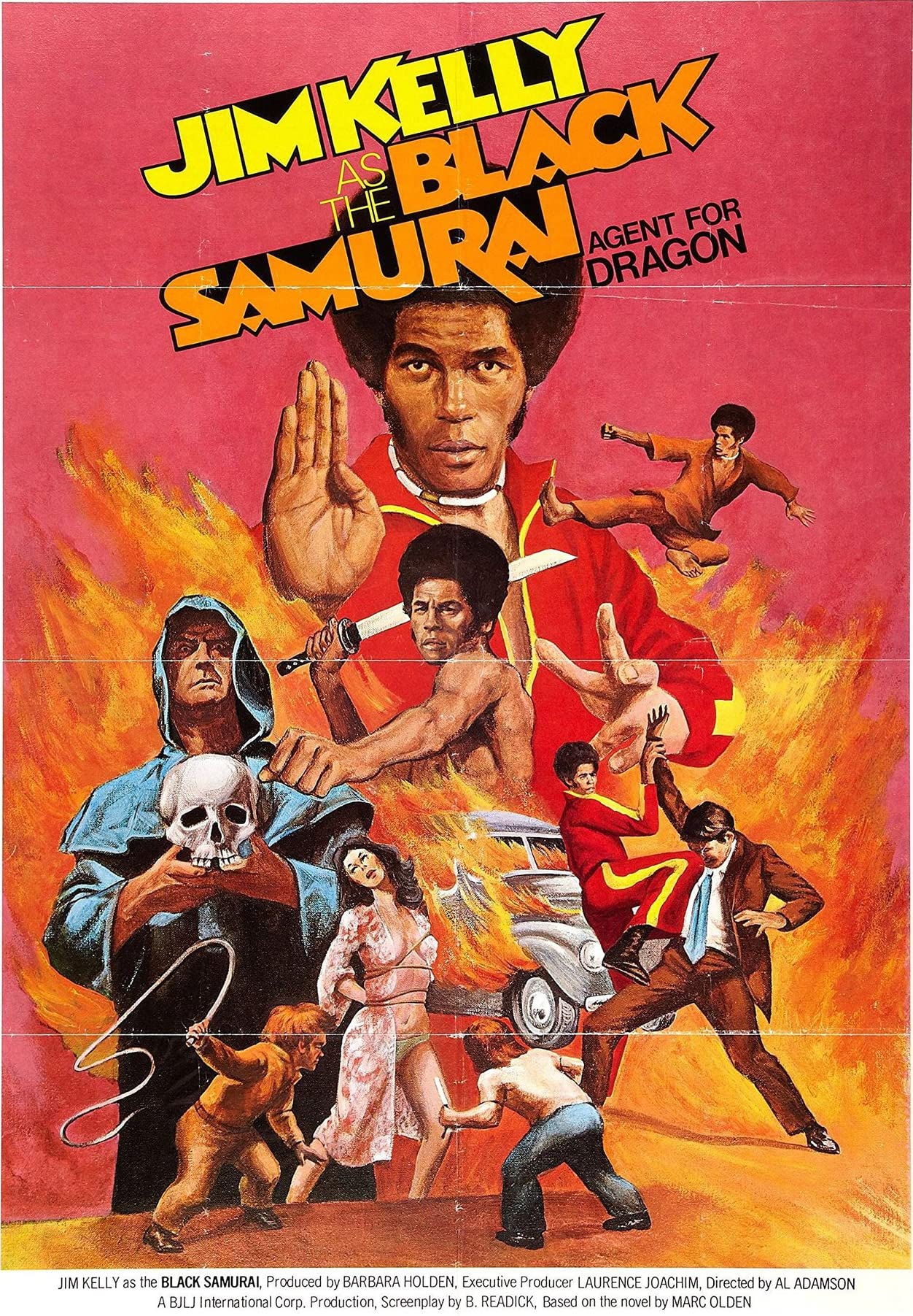 Black Samurai full movie in hindi download