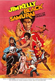 imovie 1.0 download Black Samurai [480x640]
