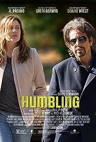 Al Pacino and Greta Gerwig in The Humbling (2014)