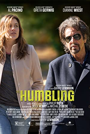 Permalink to Movie The Humbling (2014)