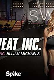 Sweat INC. Poster