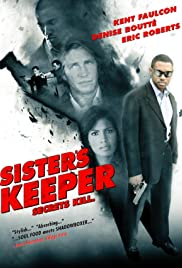 Sister's Keeper Poster