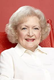 Betty White in Betty White's Off Their Rockers (2012)