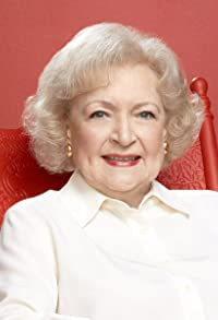 Primary photo for Betty White's Off Their Rockers