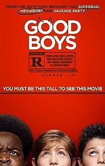 Good Boys (II) (2019)
