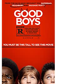 Download Good Boys (2019) Movie