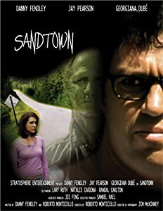 Bittorrent free download english movies Sandtown by [360p]
