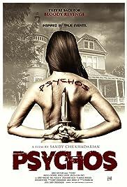 Psychos (2017) 1080p