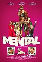 Mental (2012) Poster