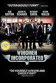 Wingmen Incorporated Poster