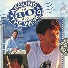 Michael Palin in Around the World in 80 Days (1989)