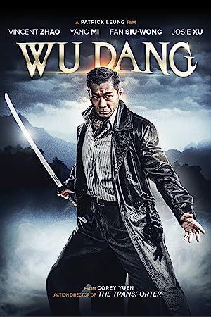 Where to stream Da Wu Dang zhi tian di mi ma