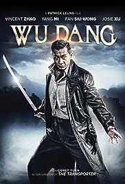 Da Wu Dang zhi tian di mi ma Poster