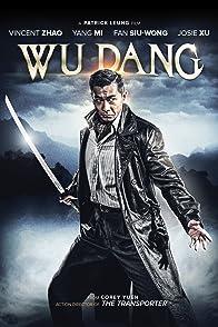 Wu Dang 7อภินิหาร สะท้านบู๊ตึ๊ง