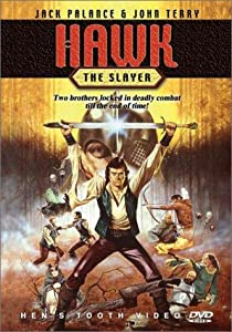 Movies that you can watch for free Hawk the Slayer [hdrip]