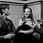 Jon Zuber, Kelli Ann Simpson, and Ryan Willer in Ira & Allison's Murder Mystery (2014)