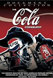 The Cola Conquest Poster