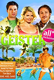 Geister: All Inclusive Poster