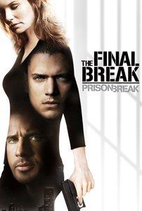 Prison Break: The Final Break (2009) Subtitle Indonesia