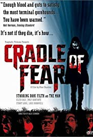 Cradle of Fear Poster