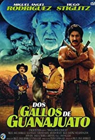 Primary photo for Dos gallos de Guanajuato