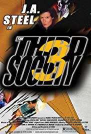 The Third Society Poster