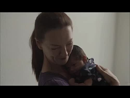 USA 2014: Martha, Now Was When mother & child