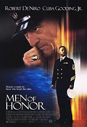 Onurlu Bir  Adam – Men of Honor izle