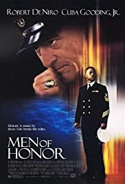 Watch Movie  Men of Honor (2000)