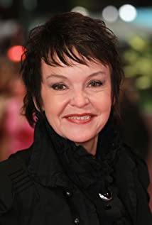 Katrin Saß Picture